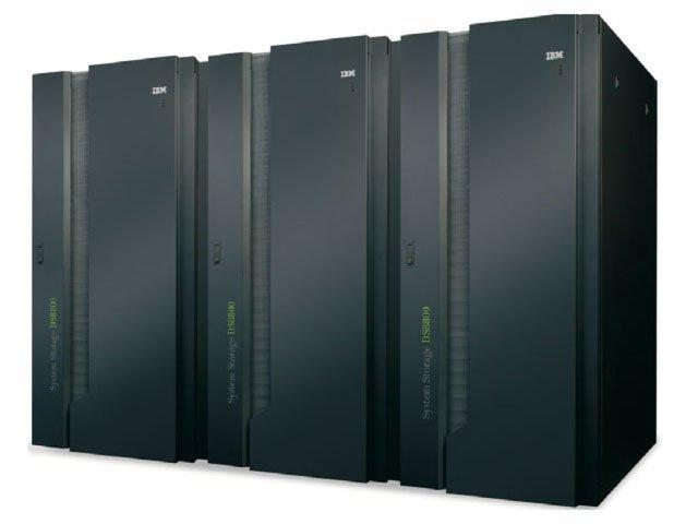 DS8000
